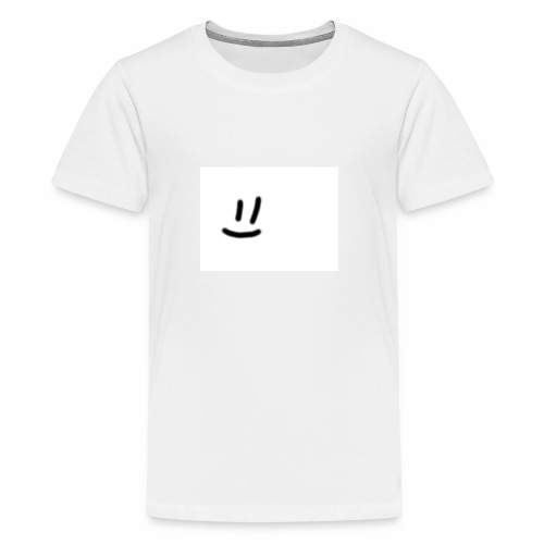 Happyface merch - Kids' Premium T-Shirt