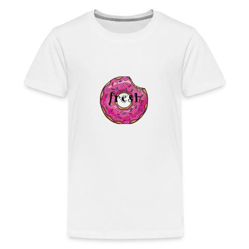 dounut - Kids' Premium T-Shirt
