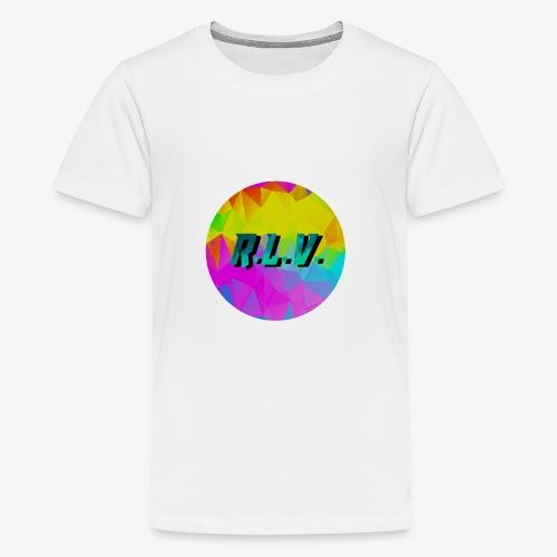 River LaCivita Vlogs - Kids' Premium T-Shirt