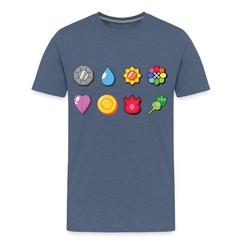 badges - Kids' Premium T-Shirt