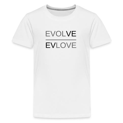 Classic Grey - Kids' Premium T-Shirt