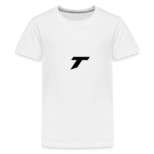 logo Tare - Kids' Premium T-Shirt