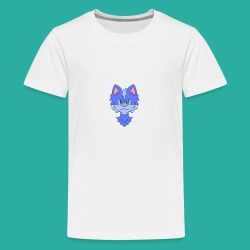 Off Brand Blua - Kids' Premium T-Shirt