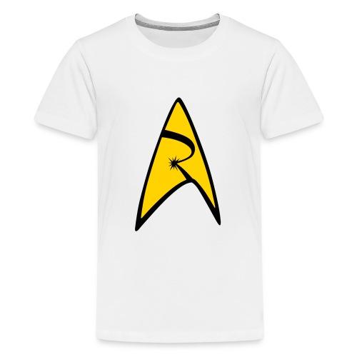 Emblem - Kids' Premium T-Shirt