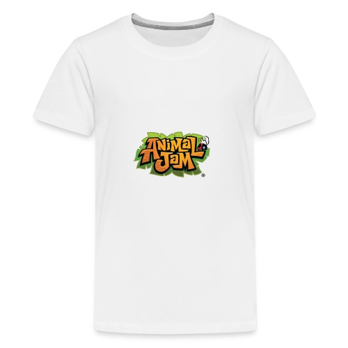 Animal Jam Shirt - Kids' Premium T-Shirt