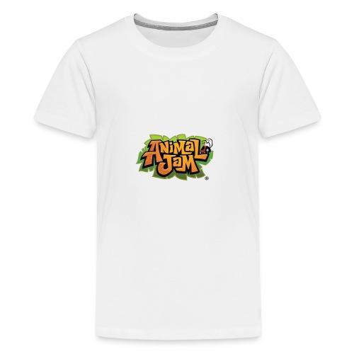 Animal Jam Shirt - Kids' Premium T-Shirt