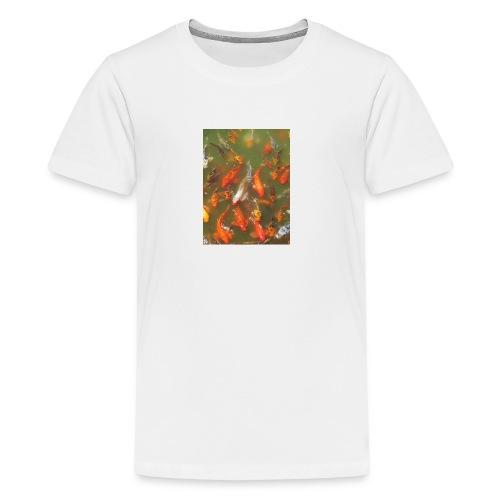 Koi Fish - Kids' Premium T-Shirt