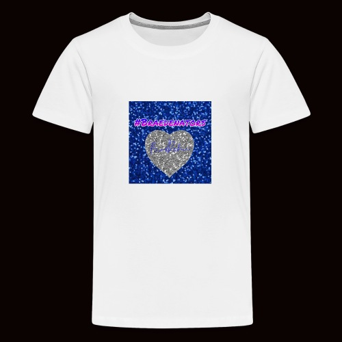 #Braedenators Shirt - Kids' Premium T-Shirt