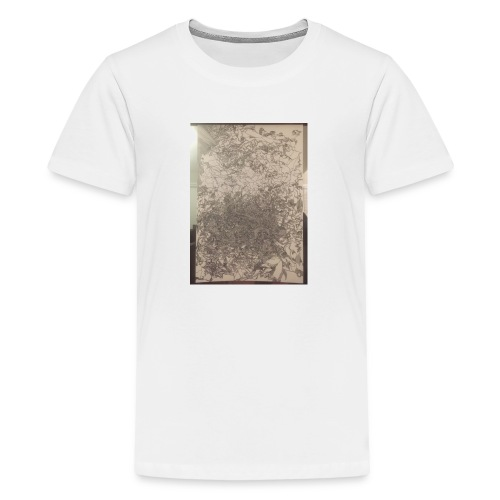 Projections - Kids' Premium T-Shirt