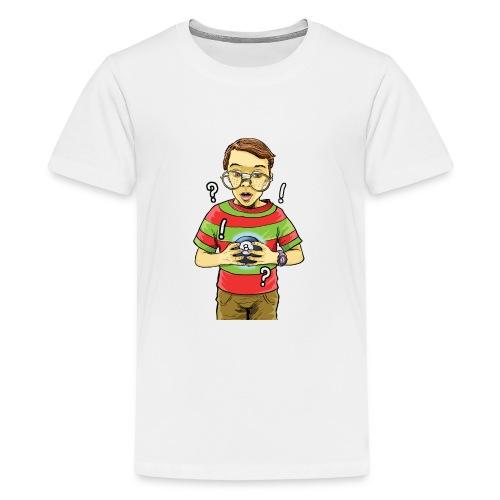 Waldo - Kids' Premium T-Shirt