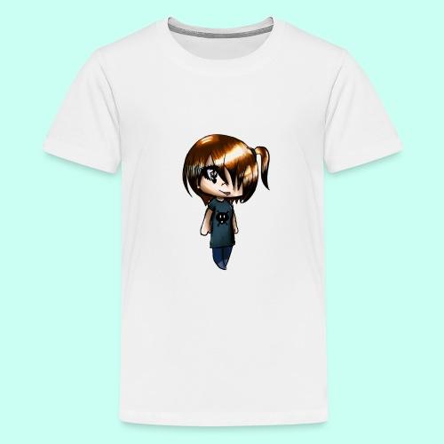 Gacha Life Oc 3 - Kids' Premium T-Shirt