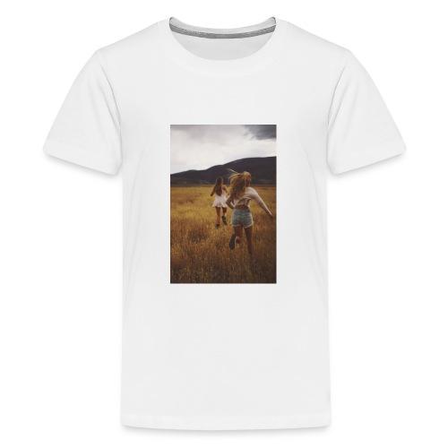 The Dream Life - Kids' Premium T-Shirt