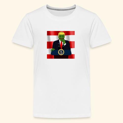 Cant stump the Trump - Kids' Premium T-Shirt