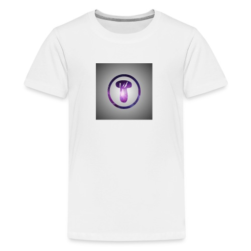 Tyler logo - Kids' Premium T-Shirt