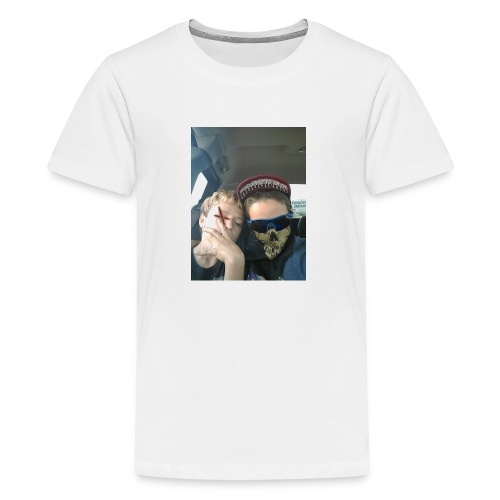 Hotmerch - Kids' Premium T-Shirt
