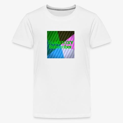 15550000333333333222222266666667777777222222221234 - Kids' Premium T-Shirt