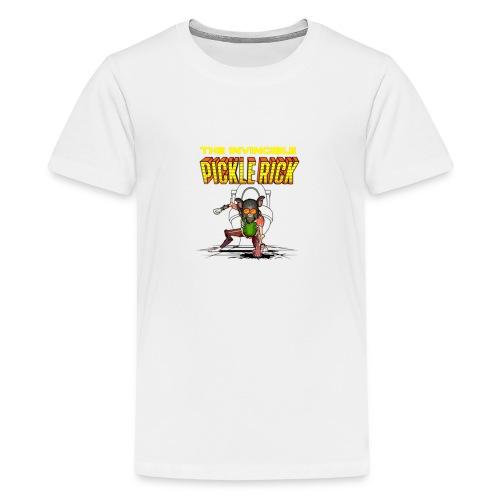 RnM 011 - Kids' Premium T-Shirt