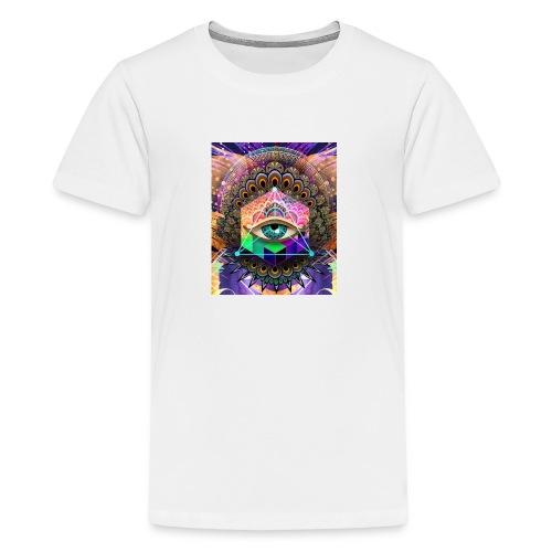 ruth bear - Kids' Premium T-Shirt