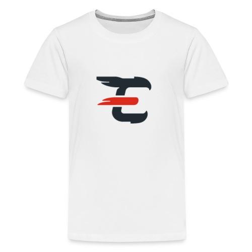 exxendynce logo - Kids' Premium T-Shirt