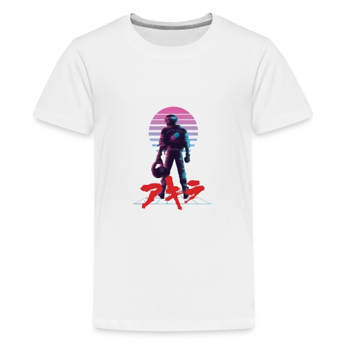 akira Kaneda - Kids' Premium T-Shirt