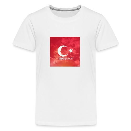 TurkiyeCraft - Kids' Premium T-Shirt