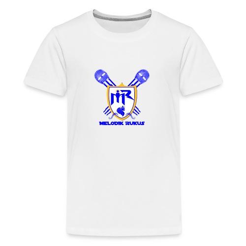 MelodikRukusRegalColor - Kids' Premium T-Shirt