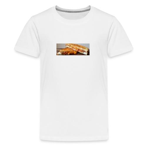 Grille cheese - Kids' Premium T-Shirt