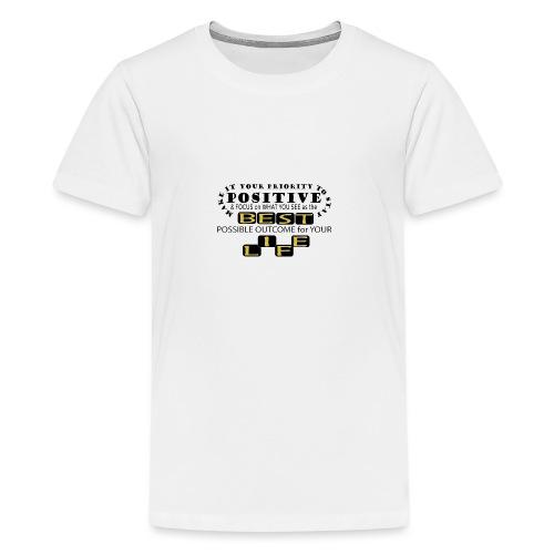 PJeans3 - Kids' Premium T-Shirt
