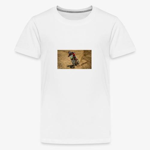 DyluxeMoto - Kids' Premium T-Shirt
