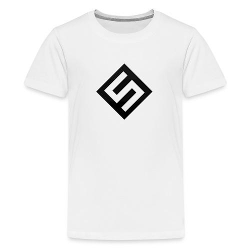 Skyrowz Logo - Kids' Premium T-Shirt