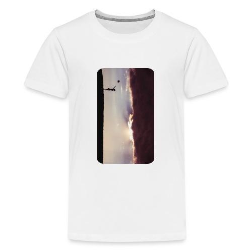 iphones premium01 - Kids' Premium T-Shirt