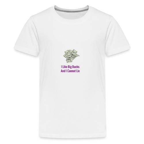 Baby Got Back Parody - Kids' Premium T-Shirt