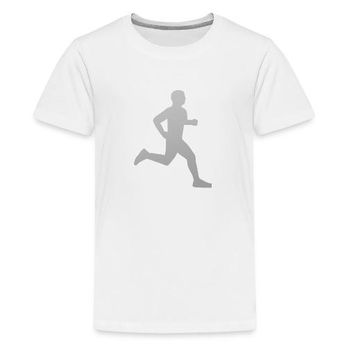 runner - Kids' Premium T-Shirt