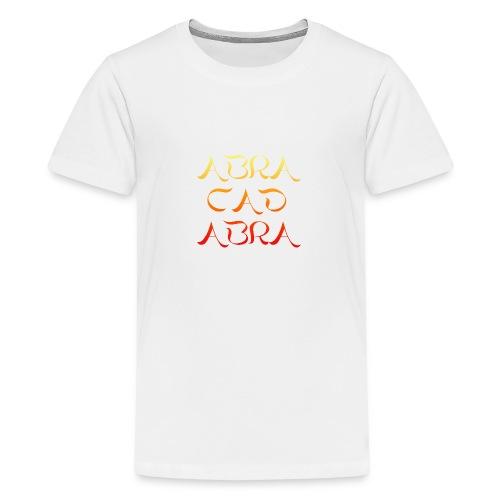Abracadabra - Kids' Premium T-Shirt