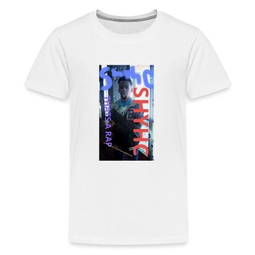 That's a Rap 14× 32 Poster - Kids' Premium T-Shirt