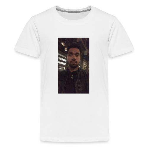 brian - Kids' Premium T-Shirt
