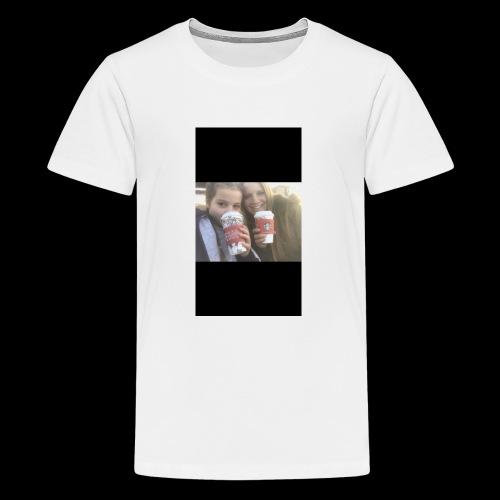 CBE82925 6403 4AF7 ABD9 96020855BCE4 - Kids' Premium T-Shirt