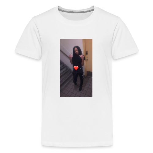 26542972 185750325495920 2102578810 o - Kids' Premium T-Shirt