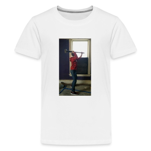 Tonus 26 merch - Kids' Premium T-Shirt