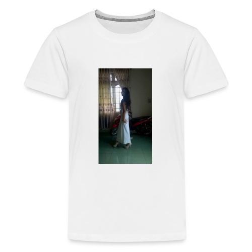 designer hduongnie - Kids' Premium T-Shirt