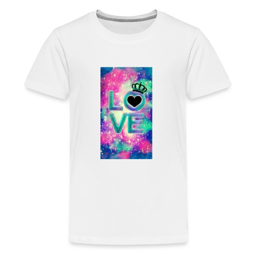Damons love - Kids' Premium T-Shirt