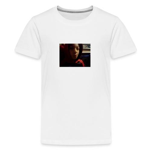 HNI 0001 - Kids' Premium T-Shirt