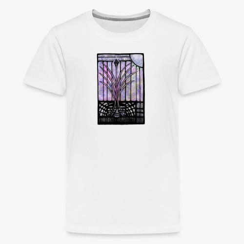 The Song of the Reed - Kids' Premium T-Shirt