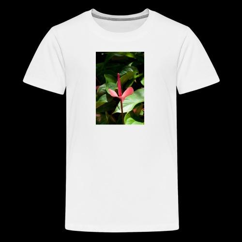 Claudia 0138 - Kids' Premium T-Shirt
