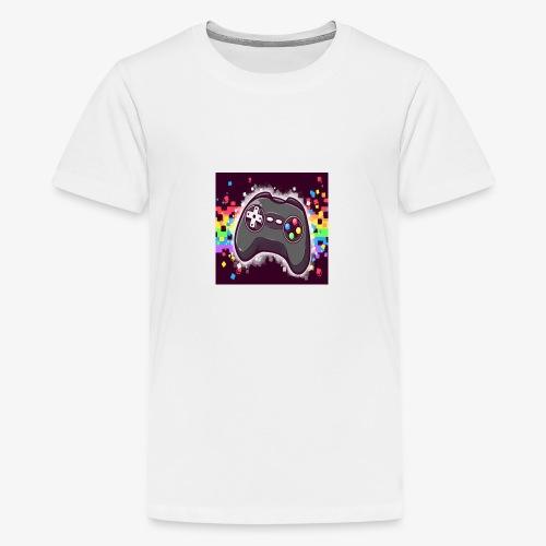 28F77488 9266 4EFE 87D5 7ECC3A08E5E2 - Kids' Premium T-Shirt