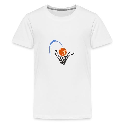 HOOP - Kids' Premium T-Shirt