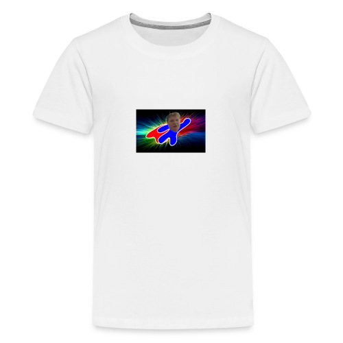 Super tech - Kids' Premium T-Shirt