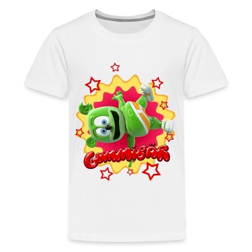 Gummibär Starburst - Kids' Premium T-Shirt