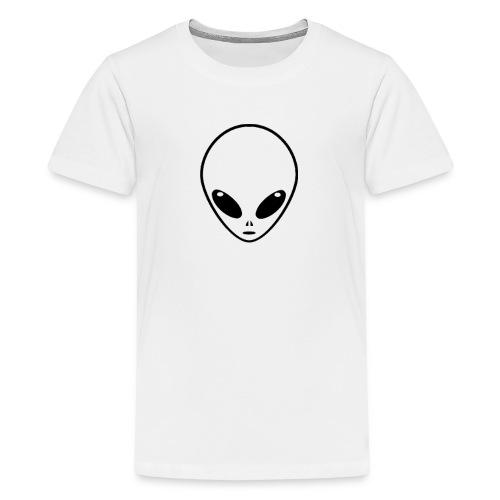 alien - Kids' Premium T-Shirt
