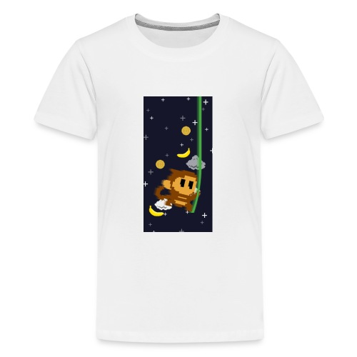 case2 png - Kids' Premium T-Shirt